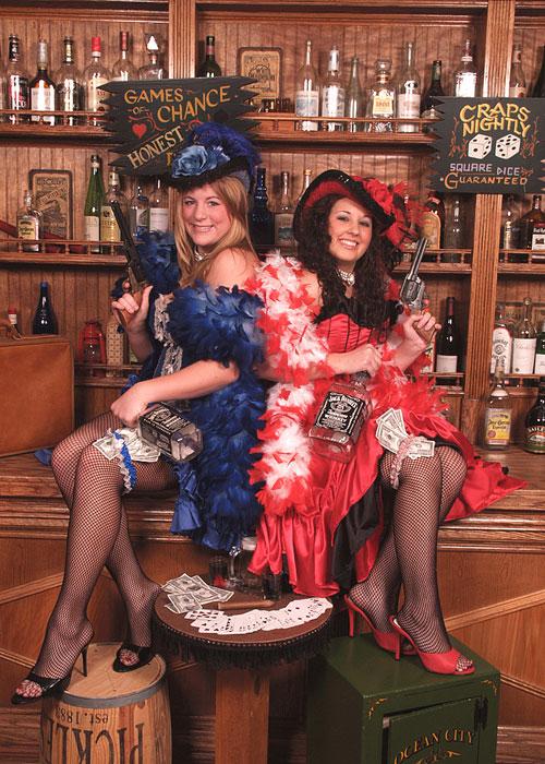 western saloon Archive...