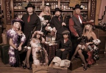 Best Group Portrait 4-9 People - 1st Place Company
